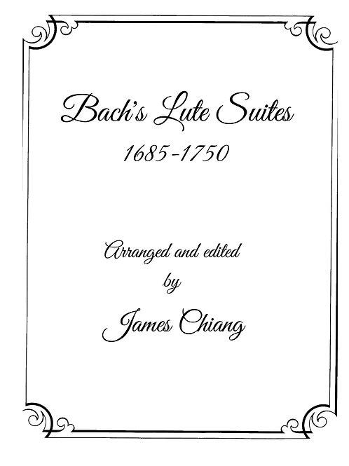 BWV 995