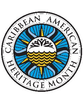 Caribbean american Heritage Month logo.jpg