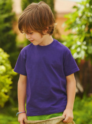 SS-R031 Childrens Valueweight T-Shirt