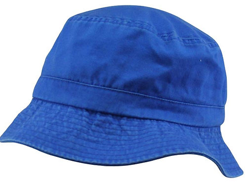 EC82 Bucket Hat Bio Washed