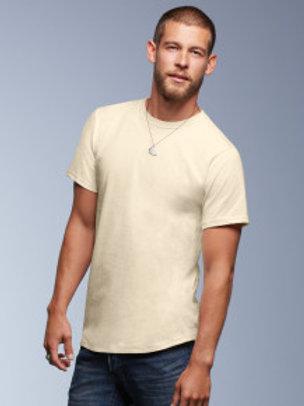 AV-R162 Adult Organic T-Shirts