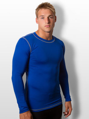 TRM-B158 Baselayer Top