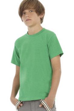B-R190B Kid's Exact 190 T-Shirt