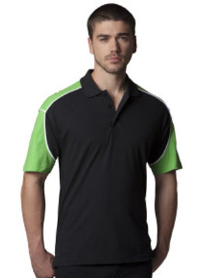 KK-R611 Monaco Polo Shirt