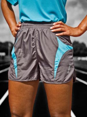 S-R183X Unisex Micro-Lite Running Shorts