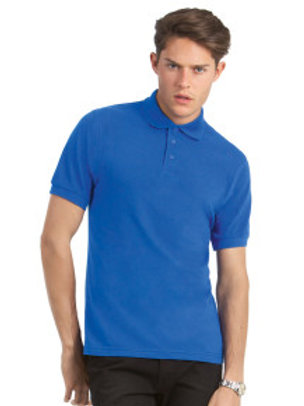 BA-R301 Safran Pure Short Sleeve Polo