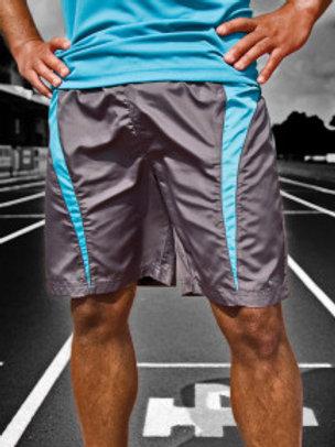 S-R184X Unisex Micro-Lite Team Shorts