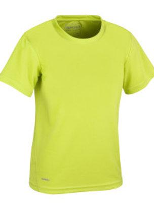 S-R253J Junior Quick Dry T-Shirt