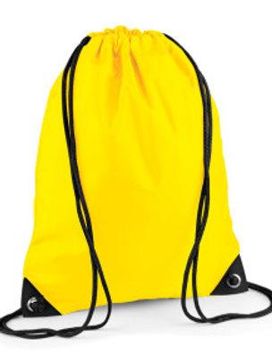 BG-R10 Bagbase Gymsac