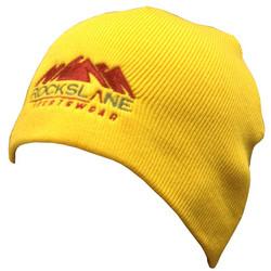 Rockslane beanie yellow