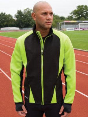 S-R256M Freedom Softshell jacket