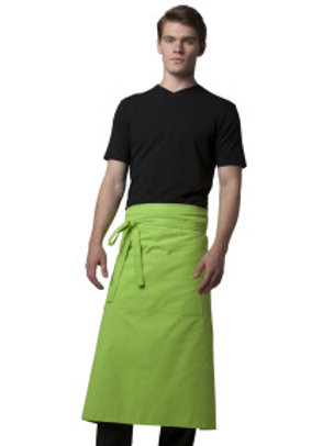 KK-R514 Unisex Long Bar Apron