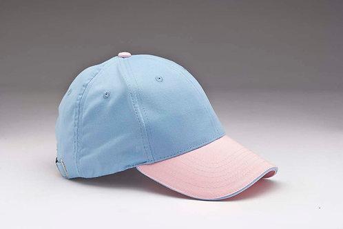 "EC30 ""Relax"" Sandwich Peak Brushed Cotton BLUE"