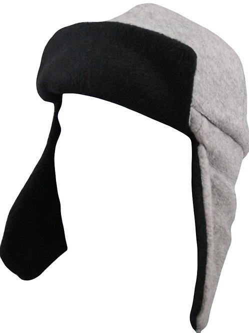 WS02 Ear Flap Hat Polar Fleece
