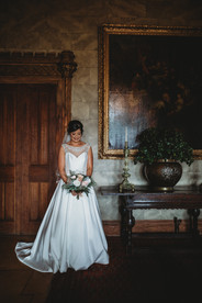 Beleek Castle Wedding Ireland | JJMT Photography