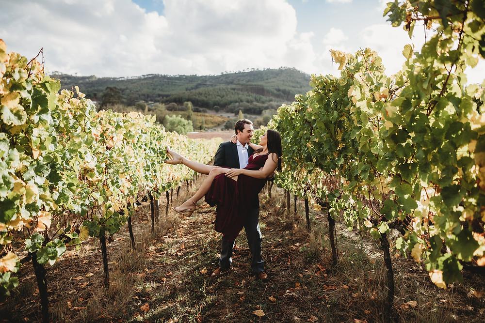 Engagement Photoshoot Quinta de Sant'Ana