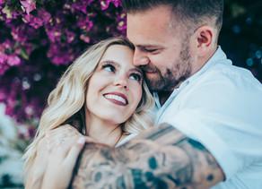 Lisbon Engagement - Kerri & Josh