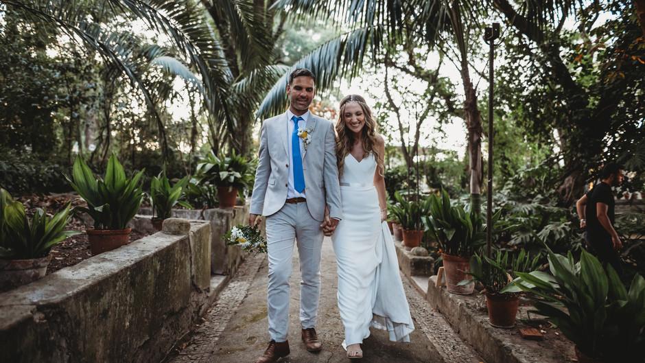 Lisbon Wedding | Quinta das Pintoras - Ash & Dave