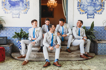 Lisbon Wedding | JJMT Photography