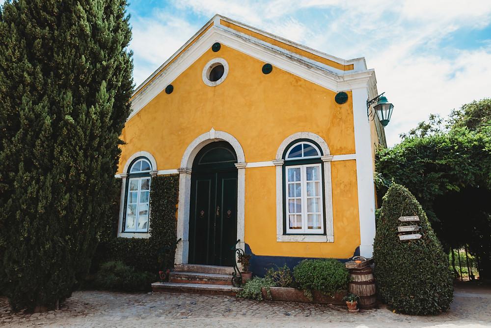 Quinta de Sant'Ana by JJMT Photography