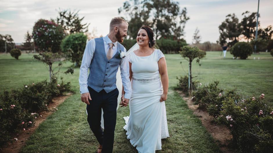 Destination Wedding | Monte Amarelo, Faro