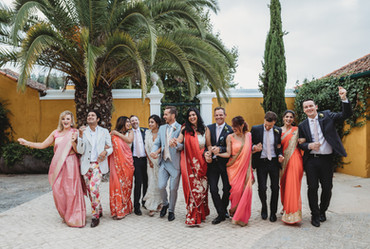 Wedding Quinta de Sant'Ana | JJMT Photography