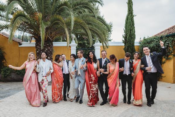 Wedding Quinta de Sant'Ana   JJMT Photography