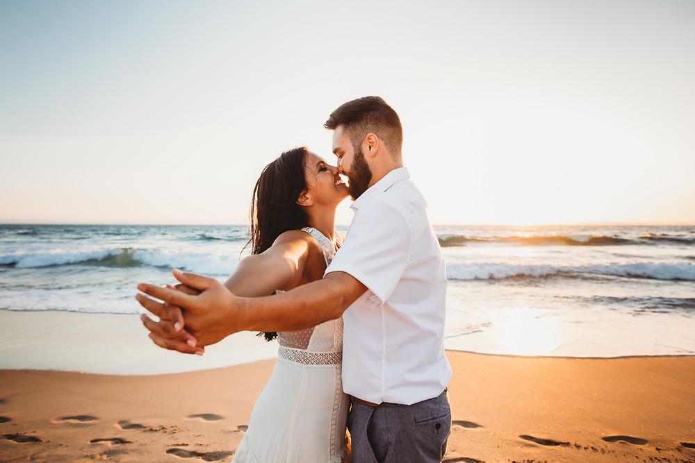 Engagement Photoshoot Lisbon