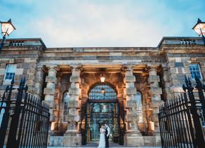 Belfast Wedding |Crumlin Road Gaol
