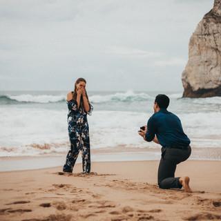 Praia da Ursa Proposal - Lisbon Proposal