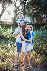 Family Photo Shoot Cascais  JJMT Photogr