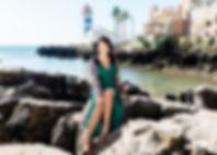 Maura Derrane RSVP magazine  JJMT Photog