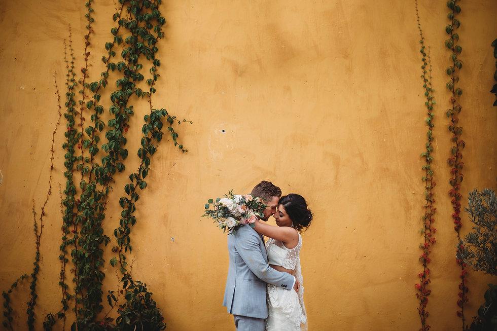 A  P Wedding  Quinta de SantAna  JJMT Ph