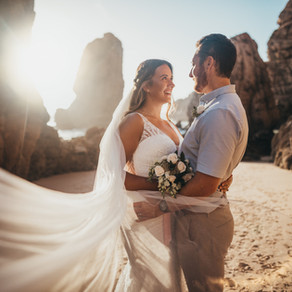 Portugal Elopement Packages - jjmt Photography