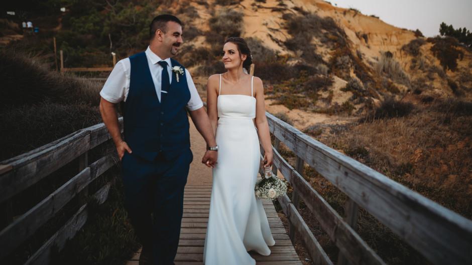 Grande Real Santa Eulalia Wedding - Caroline & Conor
