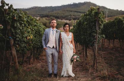 Wedding Quinta de Santana  |  JJMT Photography