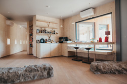 Cooking & Nature Hotel | JJMT Photograph