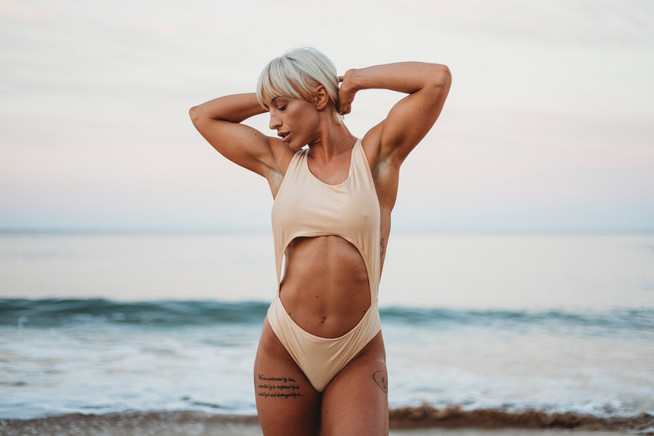 JJMT Photography  Lifestyle Shoot  Beach