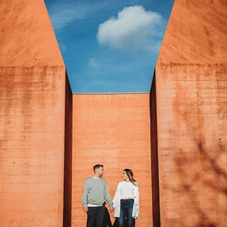 Lisbon Engagement - JJMT Photography