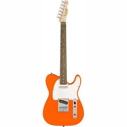 Guitarra Fender Squier Affinity Telecaster Competition Orange