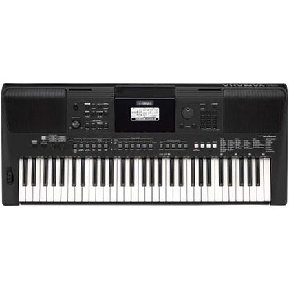 Teclado Portátil Yamaha PSR-463