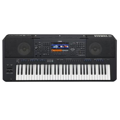Teclado Arranjador Yamaha PSR-SX900