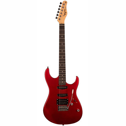 Guitarra Tagima Stratocaster Woodstock TG-510 Candy Apple