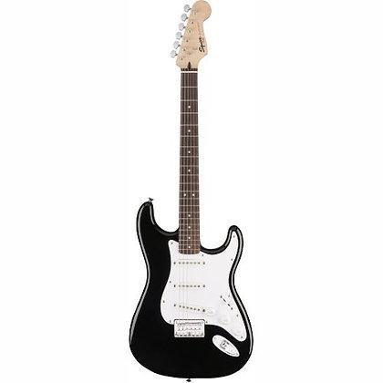Guitarra Fender Squier Bullet Stratocaster HT LR Black