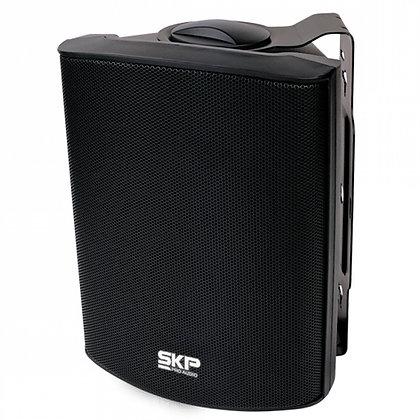 """Caixa Acústica p/ Som Ambiente 8"""" 125W SKP SK-108 (PAR)"""