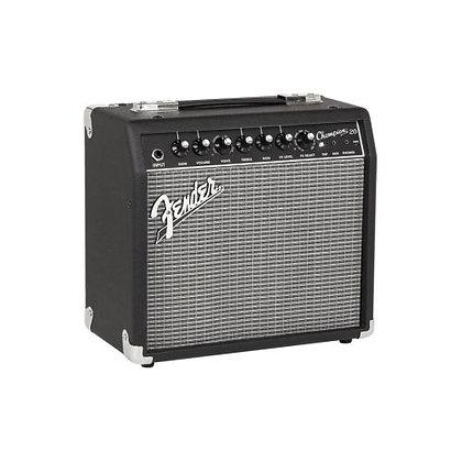 Combo Fender p/Guitarra Champion™ 20 233 0200 000