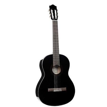 Violão Acústico Nylon Yamaha C40 Black
