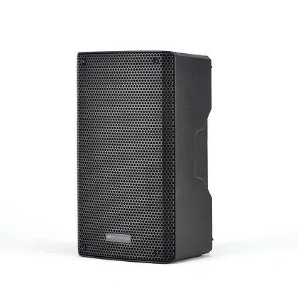 "Caixa Bi-amplificada 10"" 400W RMS DB Technologies KL10"