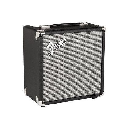 Combo Fender p/Contrabaixo Rumble 15 V3 237 0100 000