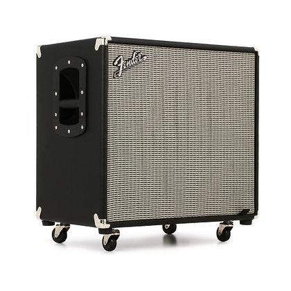 Combo Fender p/Contrabaixo Rumble 115 V3 237 0900 000